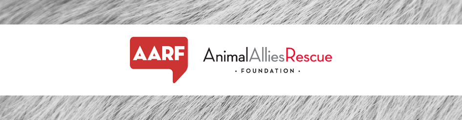 Shop Animal Allies Rescue Foundation (AARF) Custom Shirts & Apparel