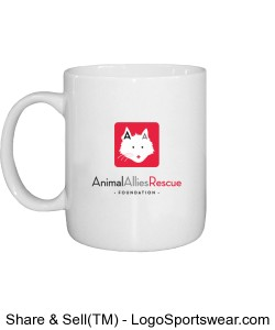AARF Kitty Mug Design Zoom